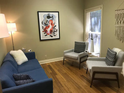 Mesa Drive Psychotherapy Office